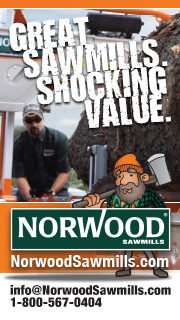 Norwood Sawmills & Forestry Equipment