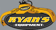 Ryan's Equipment - Forestry Equipment!