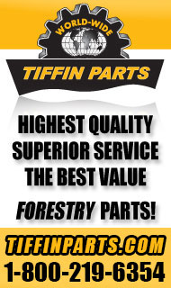 Tiffin Parts - Get It Up & Running!