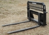 Carolina Attachments Heavy Duty Pallet Forks