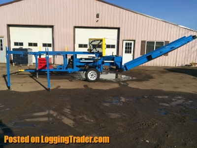 LoggingTrader com - The Logger's Trading Place!™ - Forestry Equipment