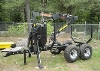 Twister Firewood Loader