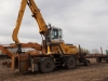 Liebherr 932 Yard Loader - $80,000