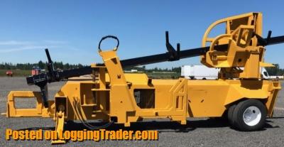LoggingTrader com - Delimbing Equipment