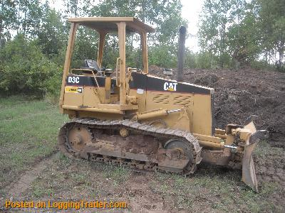 LoggingTrader com - Dozers / Crawlers