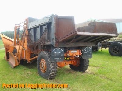Oshkosh 4x4 Snow Plow Truck 14 000 Trucks Trailers Service