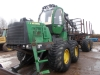2011 John Deere 1910 E Forwarder - $220,000