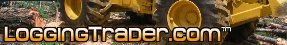LoggingTrader.com - The Logger's Trading Place!™ - Forestry Equipment - Logging Equipment